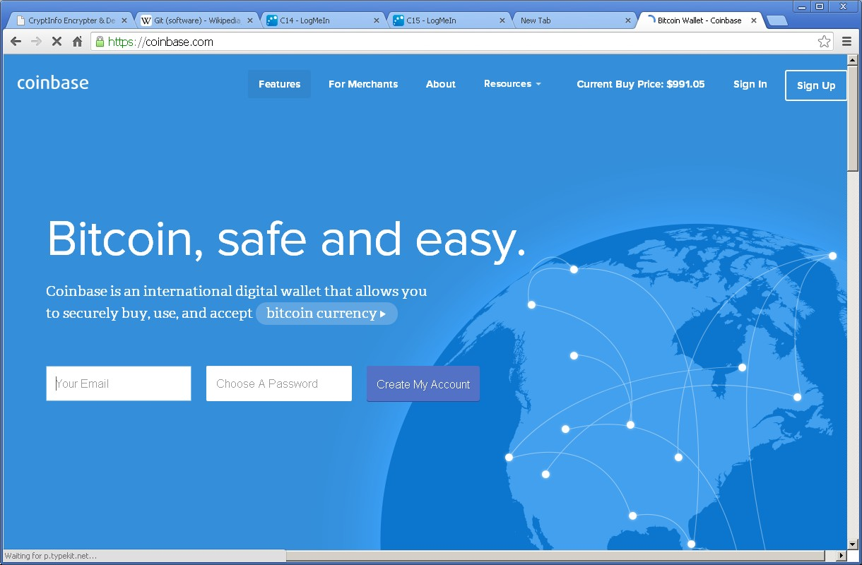 how to add bank account to coinbase